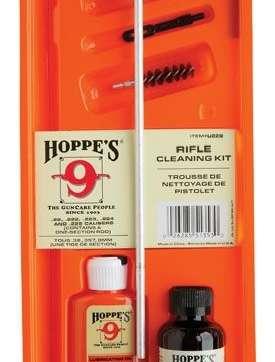Hoppe's Kit nettoyage - accessoires site armurerie TPC