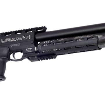 Carabine PCP URAGAN - armes site armurerie TPC