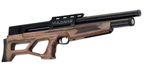 Carabine PCP VULCAN 2 - armes site armurerie TPC