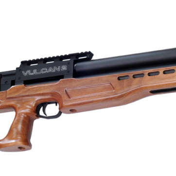 Carabine PCP VULCAN 2 Tactique - armes site armurerie TPC